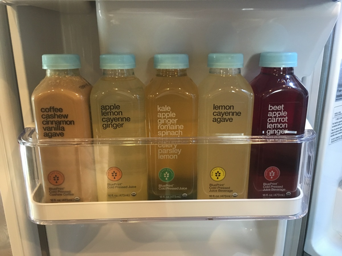 Blueprint juice cleanse my experience the haute head malvernweather Gallery